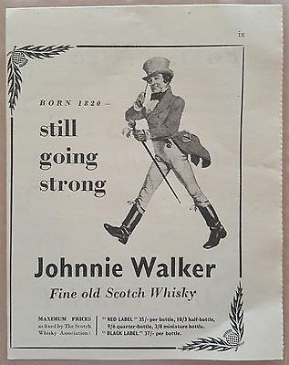 johnnie walker add