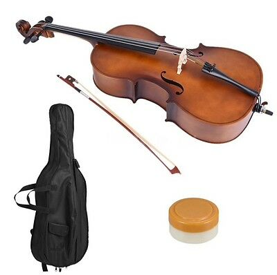 Cello instruments 1/4 1/2 3/4 4/4 Size