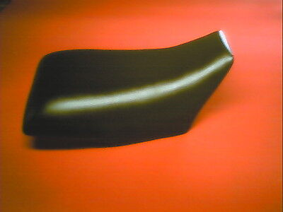 New Honda Fourtrax 300 seat cover Solid Black,   1988-2000  models!