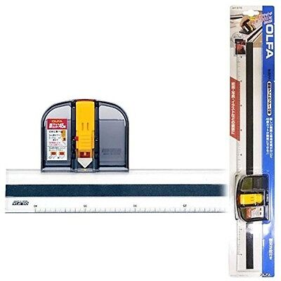 OLFA simple safety mat cutter 45 degrees 197B Japan