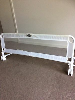 Valco fold down bed guard