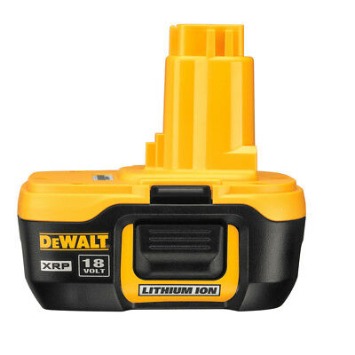 DeWalt DC9182 18V XRP Lightweight Lithium-Ion 2.0 Ah Tower Battery New