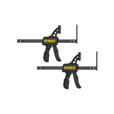 DEWALT Track Clamp DWS5026 New