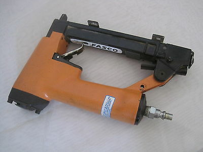 FASCO Compressed Air Staple Gun Stapler Made in Italy