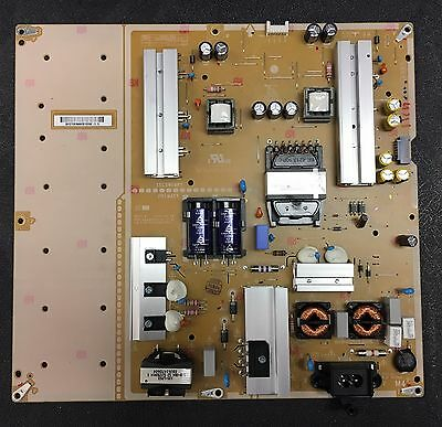 LG 65UF680-T Power Supply / LED Driver Board EAY63989301
