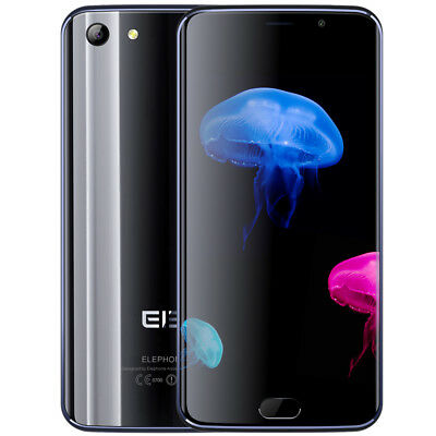 "5.5"" FHD Elephone S7 Android Deca Core 4G Smartphone 4G/64G 13MP 3000mAh 2-"