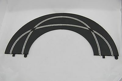 Scalextric Sport/digital Track - C8203 - Racing Curve Crossover - X2
