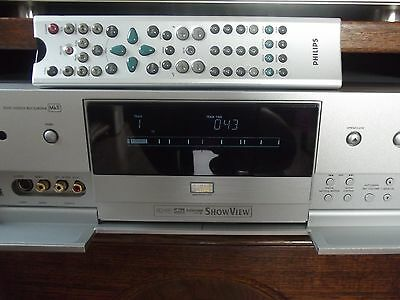 Platine Philips CD-DVDR 1000 MK2