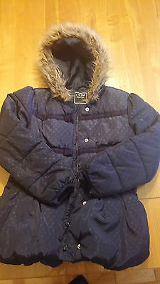 Girls NEXT coat - 9-10 years - lovely condition