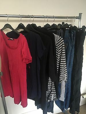 Maternity Next, Mamas &Papas, New look, Mothercare, Winter Bundle Size 10 & 12