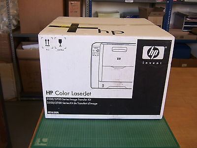 Genuine Original Boxed Hp Q3658A Image Transfer Kit For 3500/3700 Series