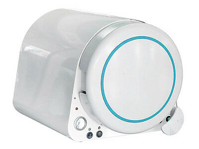 18L Medical N-Class High Pressure Steam Autoclave Sterilizer Stainless Steel CE