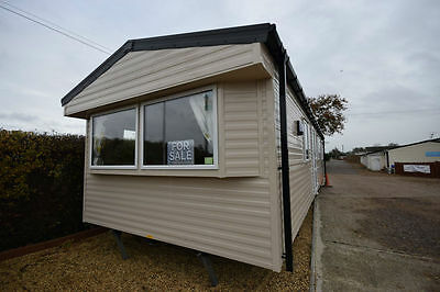 2016 Willerby Mistral 36x12 | Winter Pack Static Caravan | ON or OFF SITE!