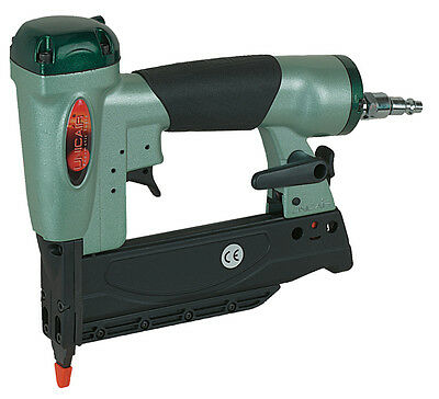 NOVA 6/45 23 GAUGE HEADLESS AIR NAILER BY UNICAIR, TAKES 15-45mm HEADLESS BRADS