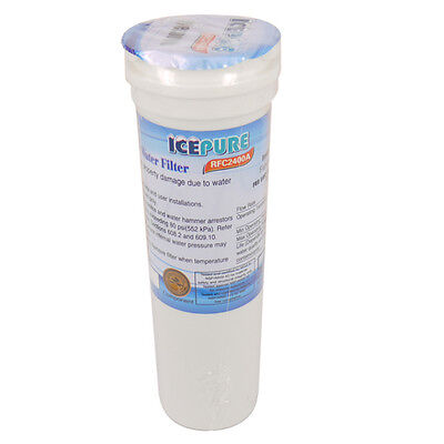 HQ Low Cost Replacement Water Filter for Fisher & Paykel E522B E522BLXFDU