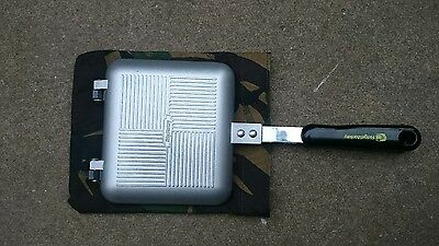 cover that fits a ridge monkey DMP WATERPROOF CAMOUFLAGE BAG for carp fishing