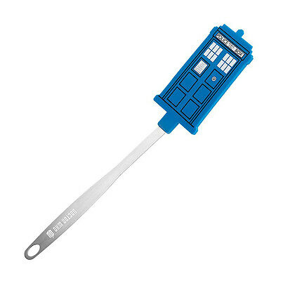 Doctor Who Official Tardis Spatula