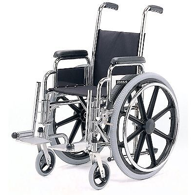 Paediatric Self-Propelling folding childrens wheelchair 1451