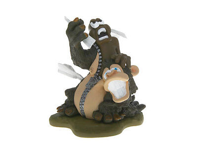 The Turds Figurines - APE SH*T - Brand NEW in Box and Log Book 1