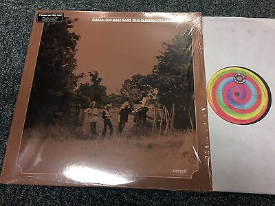 Water Into Wine Band - Hill Climbing for Beginners 1973 acid folk prog LP 180g