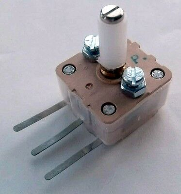 Polyvaricon, Variable Capacitor, 160+65pF