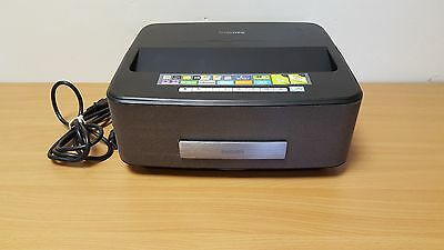 Philips HDP1590 Screeneo 3D Smart LED Short throw Projector Free Postage