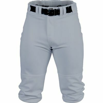 Rawlings Adult Premium Knicker-Style Baseball/Softball Pants