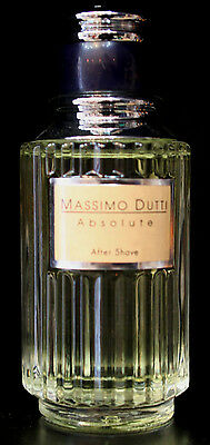 MASSIMO DUTTI ABSOLUTE AFTER SHAVE  100 ml Duti