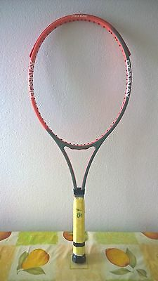 Agassi Donnay Pro One Oversize Limited Edition TENNIS COLLECTIBLES
