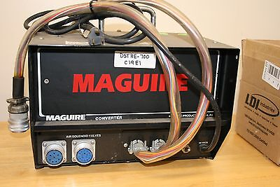 Maguire Weigh Scale ACW Converter Box Conair MPI