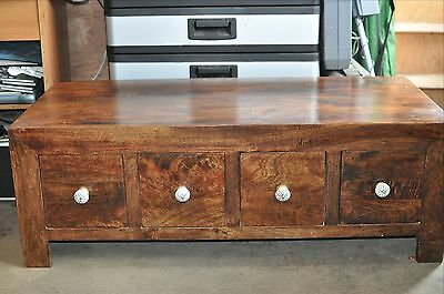 8 Drawer Chest….4Front 4 Back...