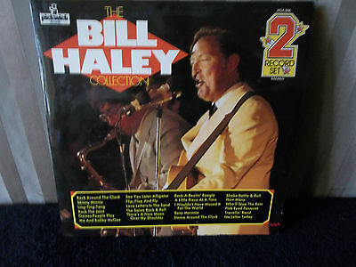 The Bill Haley Collection 2 record set