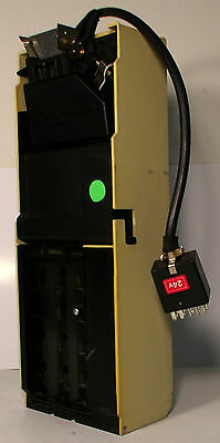 Mars TRC-6010XV Snack Soda machine coin mech acceptor changer 24V 15-pin plug