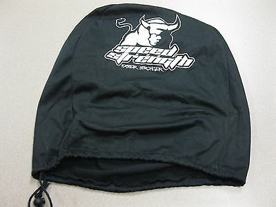 Speed and Strength Faster Stronger Helmet Bag FREE SHIPPING Inventory Box #A-35