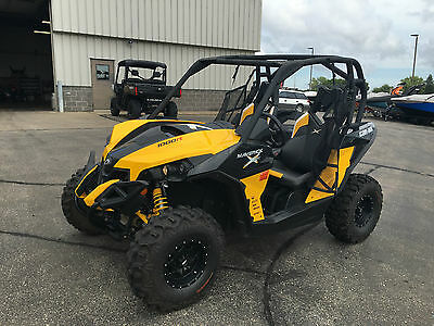 2014 CAN AM MAVERICK 1000R Xxc CLEAN TRADE MUST GO! - CALL OR TEXT NOW!