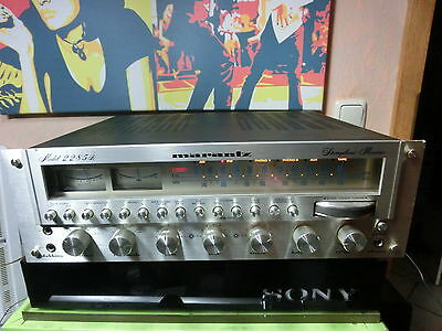 Marantz 2285B High End Receiver