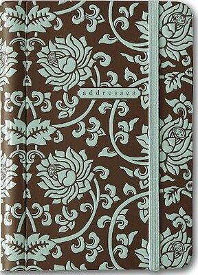 Acadian Tapestry Address Book (Address Books), New, Free Shipping
