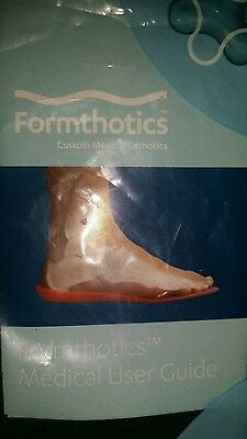 formthotics custom Medical Orthotics
