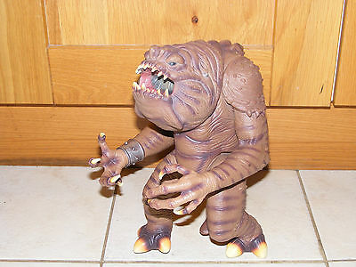 Star Wars Rancor Figure