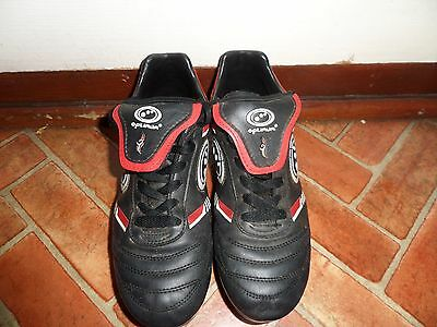 Boys Optimum Tribal Rugby Boots Size 4