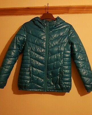 girls coat 9-10 years