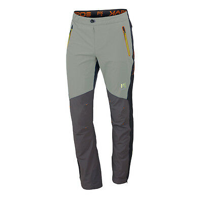 -- Karpos Pantaloni Rock Fly Pant, Lead Grey/Dark Grey (A07)