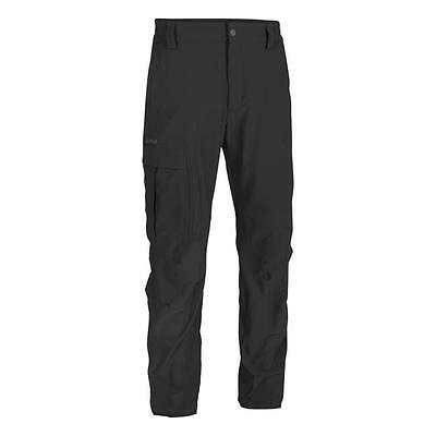 -- Salewa Pantaloni Alleghesi Durastretch DST Regular, Black Out (A07)