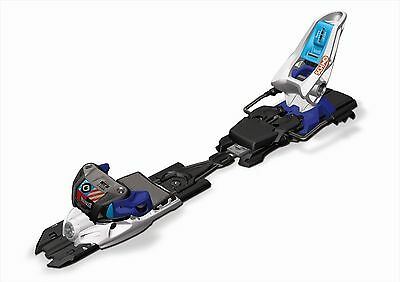 Marker Schizo 11 Ski Bindings Mens Unisex All Mountain Freestyle Freeride New