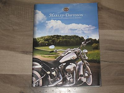 Harley Davidson Parts Catalogs 2003 100Th Anniversary