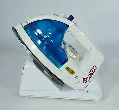 Rechargeable Cordless Steam Iron