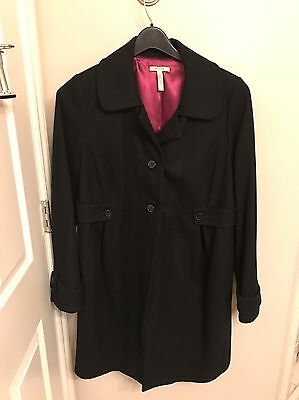 Old Navy Wool Maternity Jacket/Pea Coat