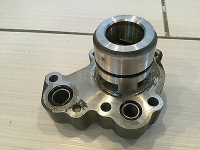 2000 Yamaha 25HP OIL PUMP ASSY 65W-13300-00-00 4-STROKE 1998-LATER