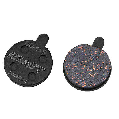 1 Pair Disc Brake Pads Durable Brake Pad MTB Bike Bicycle Parts For 280 450 650