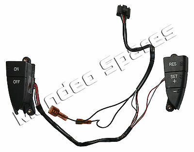 Ford Mondeo Mk3 Steering Wheel Cruise Control Buttons 2001 - 2007